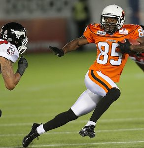 PHOTO COURTESY BC LIONS