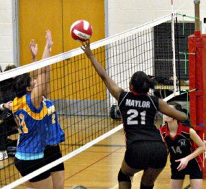 Newtonbrook snaps deadlock