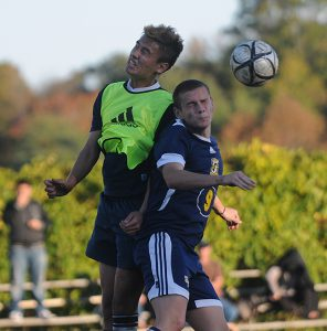 East Yorkers fend off tough Cougar pack