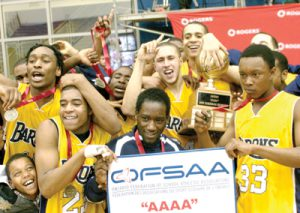 PHOTO COURTESY LINDSEY EVANOFF/OFSAA