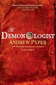 Andrew Pyper's latest book The Demonologist.