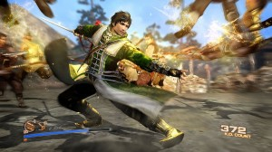 3 out of 5 stars Dynasty Warriors 7 Empires PS3 Tecmo Koei Rating: Teen