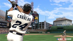 4.5 out of 5 stars MLB 13: The Show PS3 (reviewed), PS Vita SCE San Diego Studio Rating: Everyone