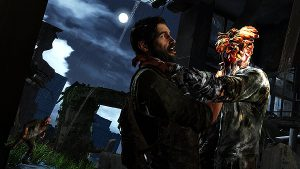 4 out of 5 stars The Last of Us Playstation 3 Naughty Dog Rating: Mature 17+