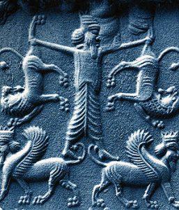 03-Gilgamesh