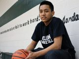 Hoops star a proven overcomer