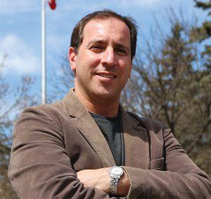 BRIAN BAKER/TOWN CRIER JOSH MATLOW, Ward 22 incumbent
