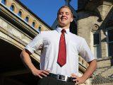 Big splash catches eye of universities