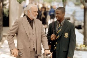 "FINDING RELEVANCE IN A GOSSIP SATURATED DEPARTMENT: Sean Connery's character in Finding Forrester referred to relevant questions as ""soup questions"". I find these are kind of questions not asked these days."