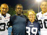 Argo sons make North Toronto parents proud