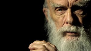 PHOTO COURTESY AN AMAZING LIAR THE GRAND ILLUSION: Documentary directors Justin Weinstein and Tyler Measom have brought the journey of magician James Randi to life through the film An Honest Liar. Randi, born Randall James Hamilton Zwinge, grew up in Leaside and North Toronto.