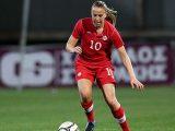 Havergal alumna has eyes set on World Cup