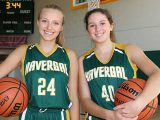 Havergal's three Emilys look to cool b-ball opponents