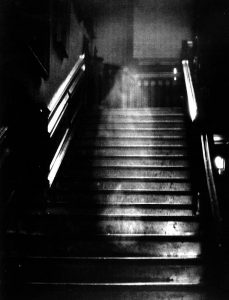 THE GREY LADY OF RAYNHAM HALL is quite possibly one of the most famous ghost photos. What can Canada offer the supernatural-infested pop culture world these days? Why don't we put together a show and find out?