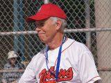 Leaside loses a baseball leader