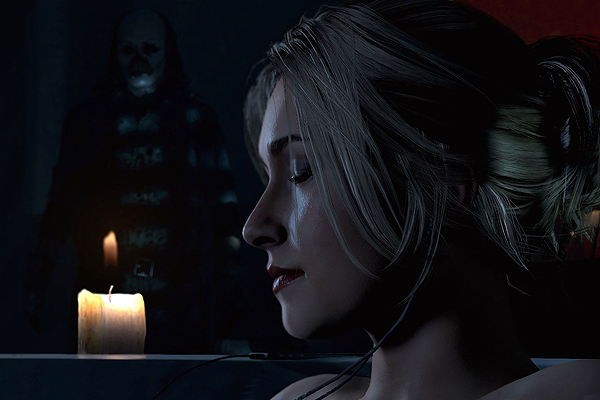 4.5 out of 5 stars Until Dawn PS4 Supermassive Games Rating: Mature