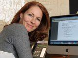 Anne Marie Kypreos pens screenplay of Canadian war heroine