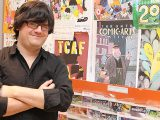 Page and Panel manager proud of comic book diversity