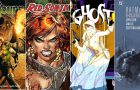 Top 25 Comic Book Artists