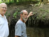 Residents ask city for Yellow Creek fixes