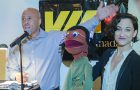 More than $20,000 raised for puppet show