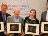 Leaside Hall of Fame stars celebrated