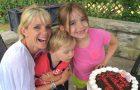 Georgia Walsh fundraiser enters last month