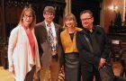 Midtown history buffs win Toronto Heritage book award