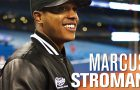 Ten things I can't live without: Marcus Stroman