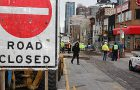 Sinkhole shuts down Yonge at Roxborough for two days