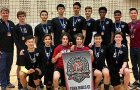 York Mills claims bronze at OFSAA volleyball tourney