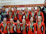 Leaside Lightning 13U team nets gold
