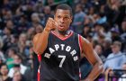 Ten things I can't live without: Kyle Lowry