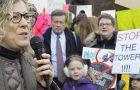 Parents collect $10K for John Fisher Public School campaign