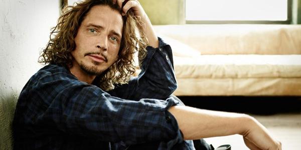 Top 25 Chris Cornell Songs