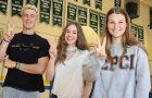 Lawrence Park sends record 12 tennis players to OFSAA