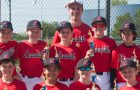Minor Peewees win Milton AAA tournament