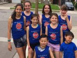 Kids team up to calm traffic at North Leaside intersection