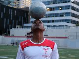 North Toronto senior wins gold with provincial team