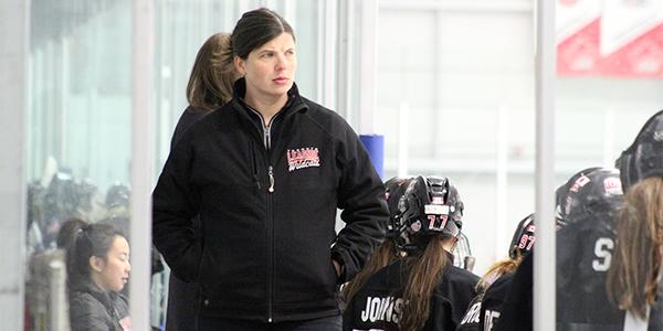 Women's hockey has deep roots in Leaside