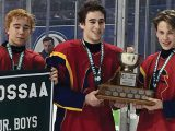 Northern claims city's first-ever junior hockey title