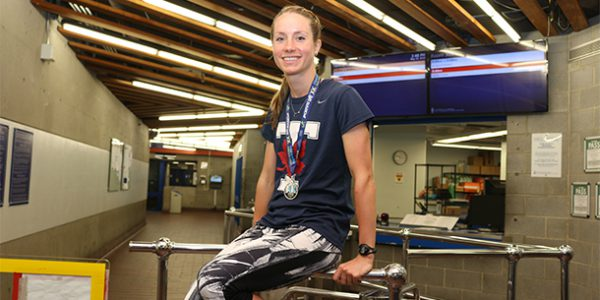 Deer Park runner's recovery pays off with 10K win