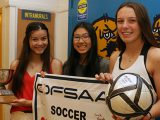 Lawrence Park claims gold in AAA girls soccer