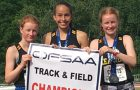 Leaside tracks home three silver, two gold at provincials