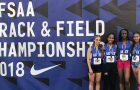 Loretto Abbey track star sets personal best in 200-meter